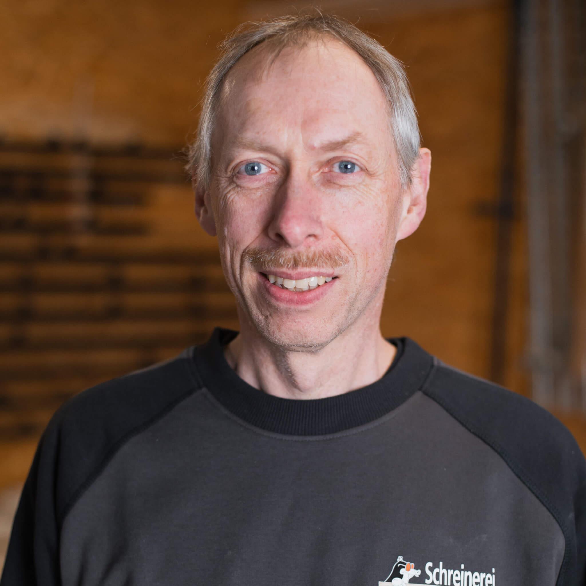 Peter Christen